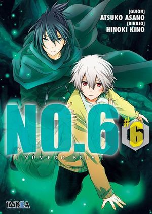 NO.6 Nº 06