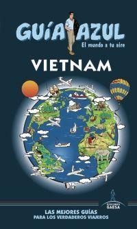 VIETNAM GUIA AZUL