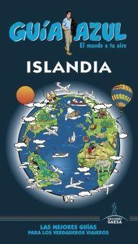ISLANDIA GUIA AZUL