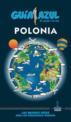 POLONIA GUIA AZUL