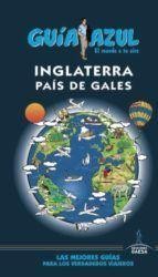 INGLATERRA Y PAÍS DE GALES GUIA AZUL