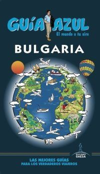 BULGARIA GUIA AZUL