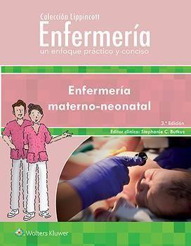 ENFERMERÍA MATERNO-NEONATAL