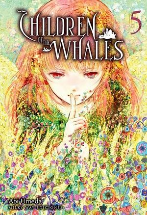 CHILDREN OF THE WHALES N 05