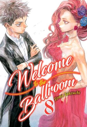 WELCOME TO THE BALLROOM Nº 8
