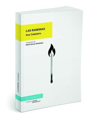 LAS RAMONAS