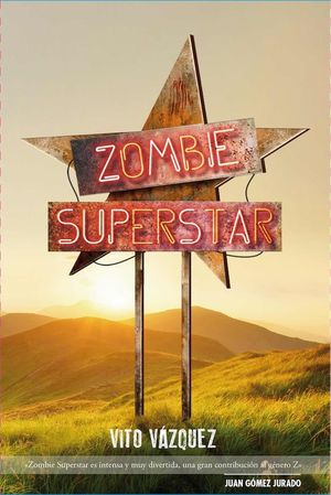 ZOMBIE SUPERSTAR