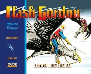 FLASH GORDON 1946 - 1948