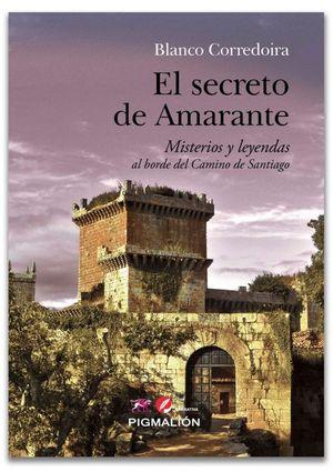 EL SECRETO DE AMARANTE