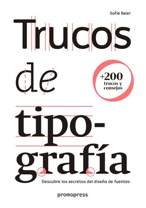 TRUCOS DE TIPOGRAFIA