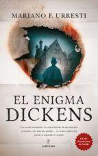 EL ENIGMA DE DICKENS