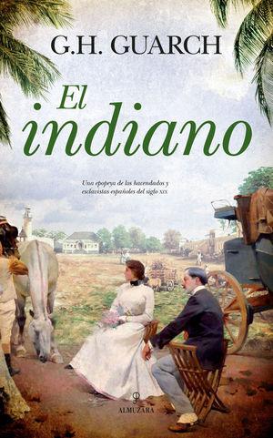 EL INDIANO