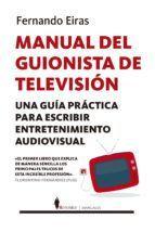 MANUAL DEL GUIONISTA DE TELEVISION