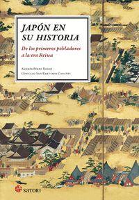 JAPON EN SU HISTORIA