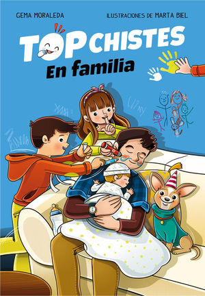 TOP CHISTES EN FAMILIA