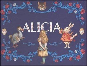 EL MARAVILLOSO MUNDO DE ALICIA (CAJA REGALO)