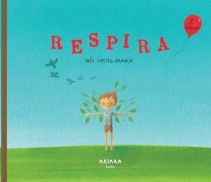 RESPIRA (PORTUGUES)