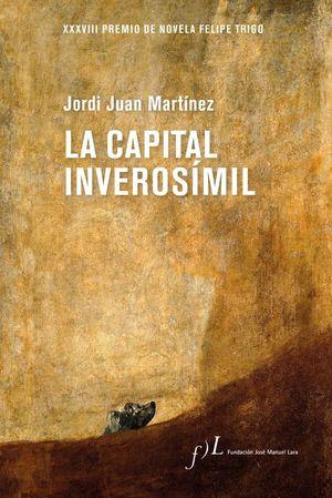 LA CAPITAL INVEROSIMIL