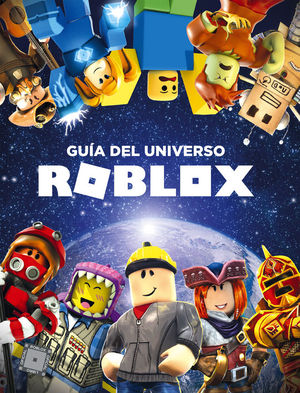 GUÍA DEL UNIVERSO ROBLOX