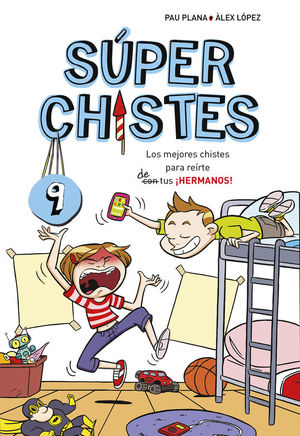SUPER CHISTES 9