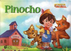 PINOCHO POP-UP