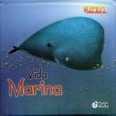 VIDA MARINA POP-UP