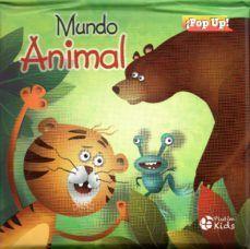 MUNDO ANIMAL POP-UP