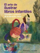 ARTE DE ILUSTRAR LIBROS INFANTILES