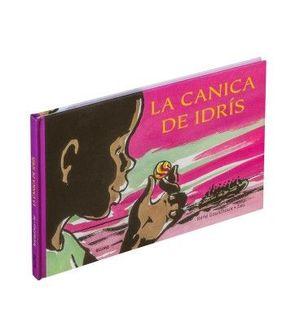 LA CANICA DE IDRÍS