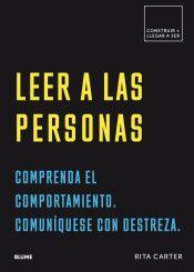LEER A LAS PERSONAS