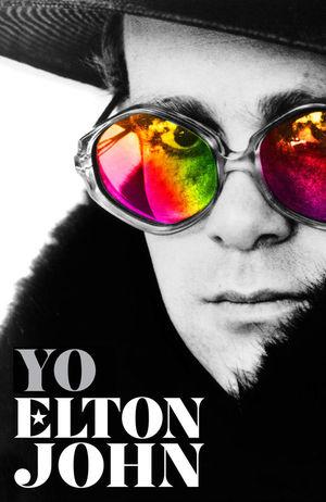 YO, ELTON JOHN