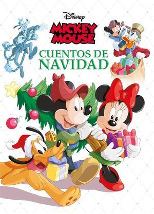 CUENTOS DE NAVIDAD. DISNEY MICKEY MOUSE