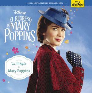 LA MAGIA DE MARY POPPINS
