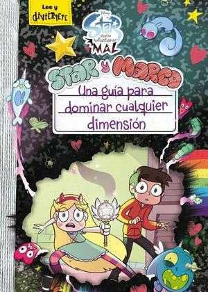 STAR Y MARCO. GUÍA PARA DOMINAR CUALQUIER DIMENSIÓN