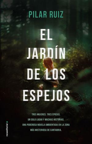 EL JARDIN DE LOS ESPEJOS