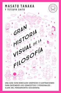 GRAN HISTORIA VISUAL DE LA FILOSOFIA