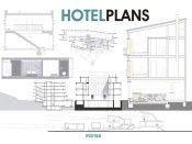 HOTEL PLANS