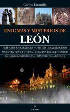 ENIGMAS Y MISTERIOS DE LEON