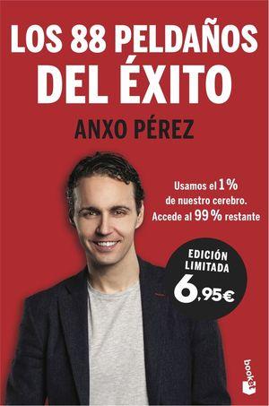 LOS 88 PELDA�OS DEL E�XITO