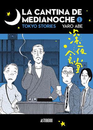 CANTINA DE MEDIANOCHE, 1
