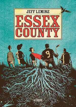 ESSEX COUNTY (INTEGRAL)