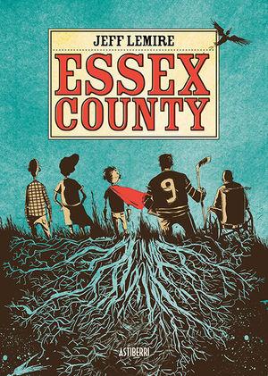 ESSEX COUNTY (INTEGRAL)