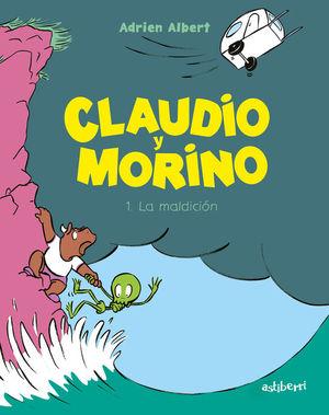 CLAUDIO Y MORINO, 1 LA MALDICION