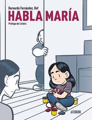 HABLA MARÍA