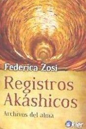 REGISTROS AKASHICOS. ARCHIVOS DEL ALMA
