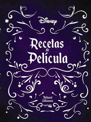 RECETAS DE PELÍCULA
