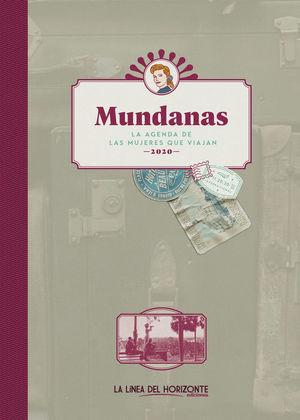 MUNDANAS AGENDA 2020