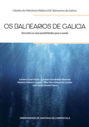 OS BALNEARIOS DE GALICIA