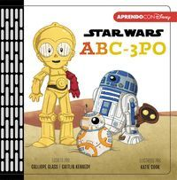 ABC-3PO STAR WARS