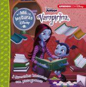 VAMPIRINA. MIS LECTURAS DISNEY